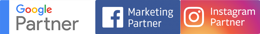 google partner - facebook partner