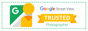 google trusted photografer