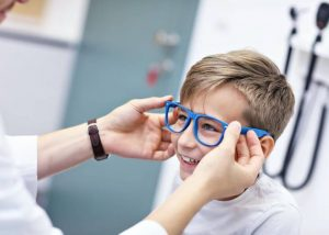 AD1 SEO AGENCY Eye Care Company