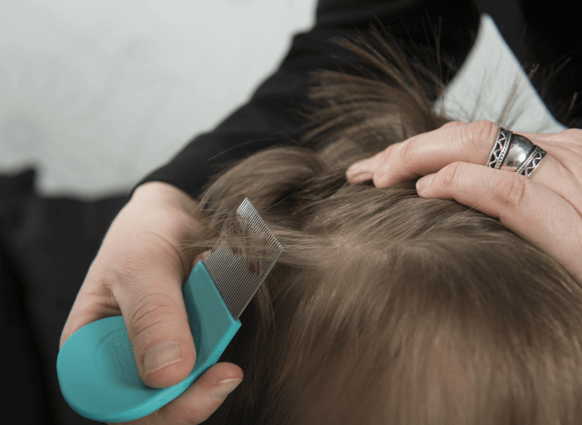 Lice Removal PPC ADS