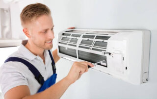 Local SEO for Heating & Air Conditioning repair service