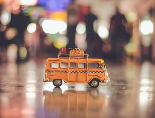 PPC Ads Management for Bus Rental Industry