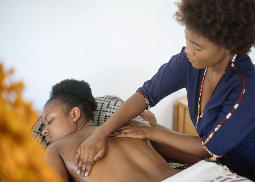 local seo services for Wellness Massage