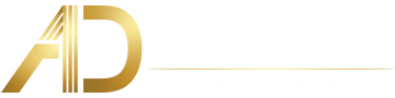 AD1.one Digital marketing agency Logo