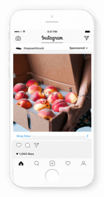 instagram story ads services